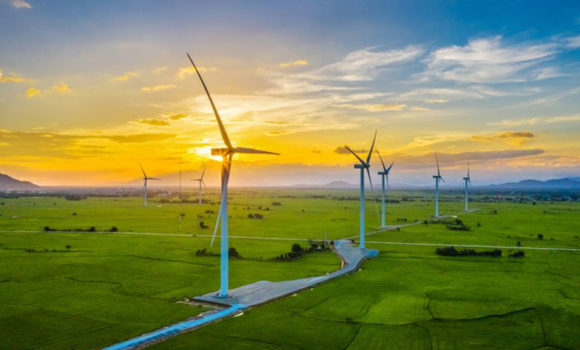 Vietnam Government Supports Development of Renewable Energy Sources