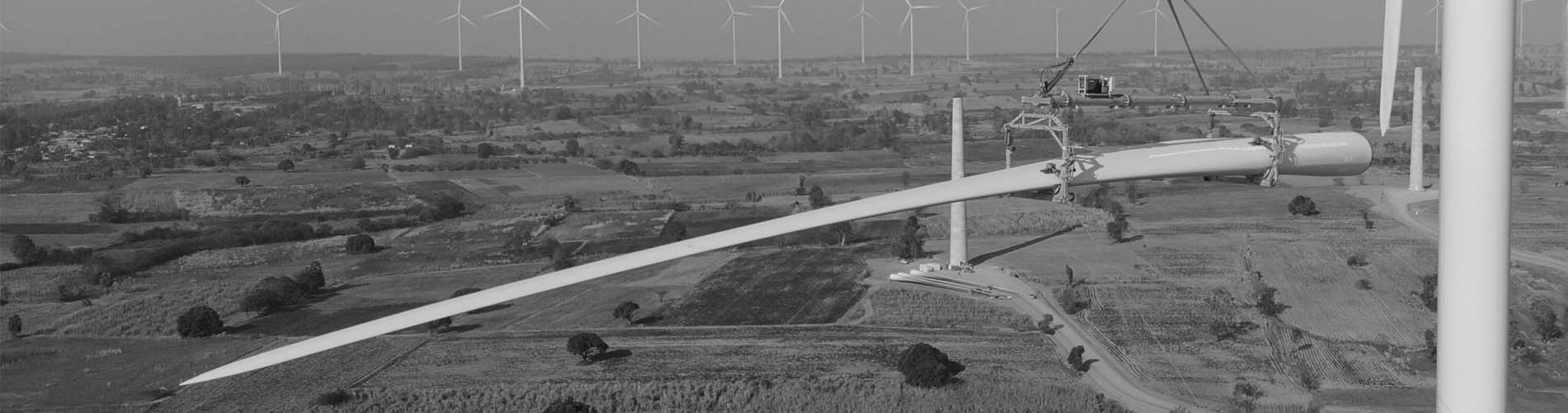 FPT Global Wind Turbine